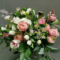 Flower bouquet Dance