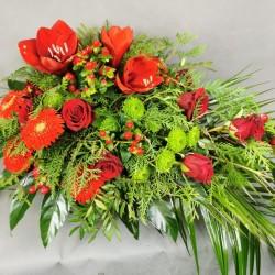 Funeral arrangement B1