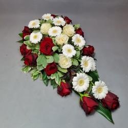 Funeral arrangement B3