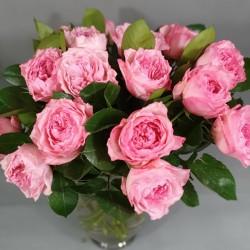 Mayra Pink rose 40cm
