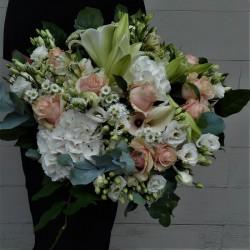 Premium bouquet Pastel...