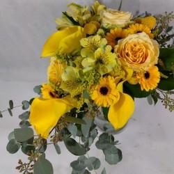 Sun bouquet