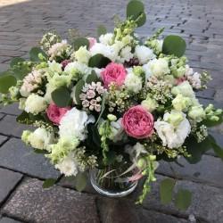 Gorgeous flower bouquet
